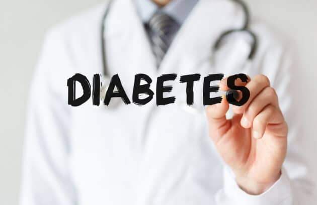 Diabetes and Dental