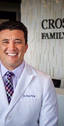Dr. Ryan Tyng