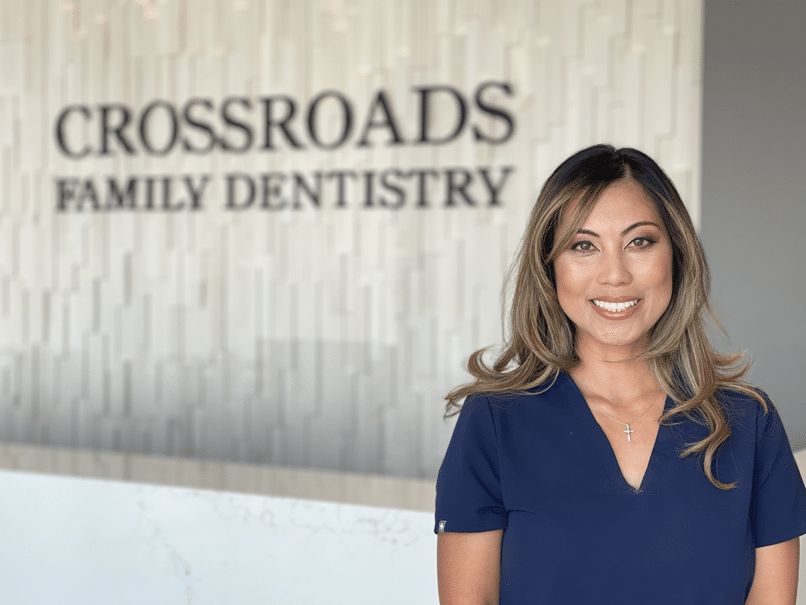 Dr. Crystal Mendoza, DDS